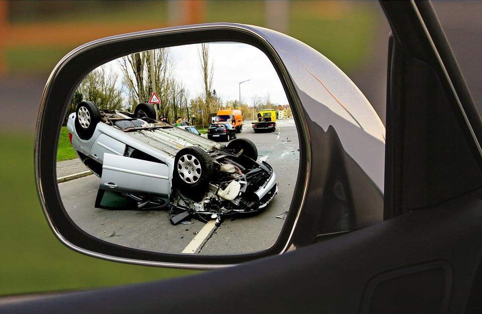 Cuestiones a tener cuenta si he sido víctima de un accidente de tráfico