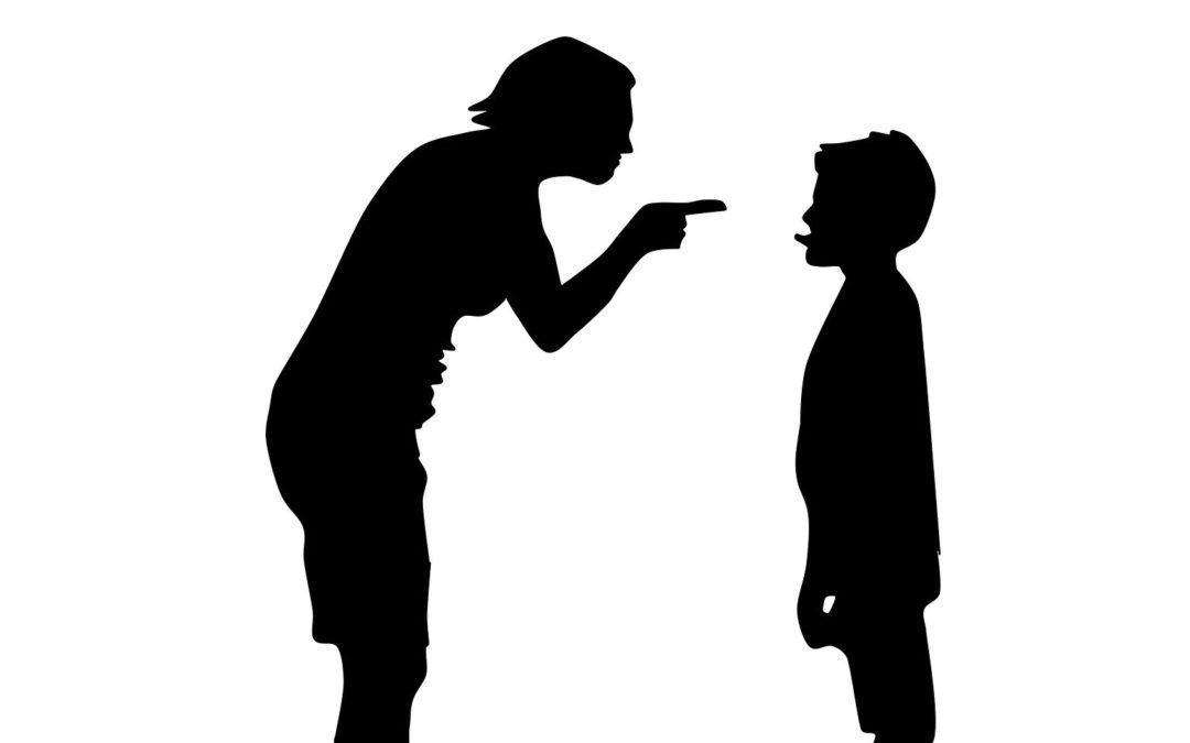 Límites al derecho de corrección de los padres sobre los hijos