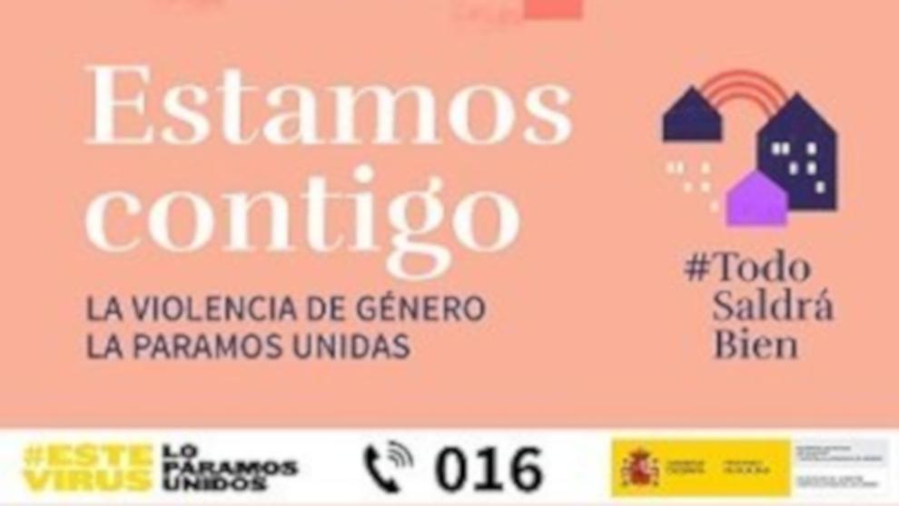 COVID-19 y sus consecuencias en el ámbito de la VIOLENCIA DE GÉNERO.
