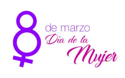 8 marzo dia internacional de la mujer 400x250 - Blog