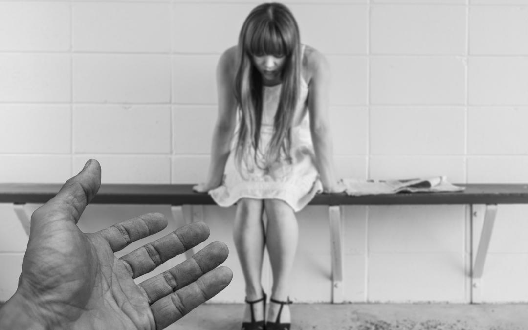 Violencia de género: Compartimos nuestra experiencia profesional y pautas de actuación.