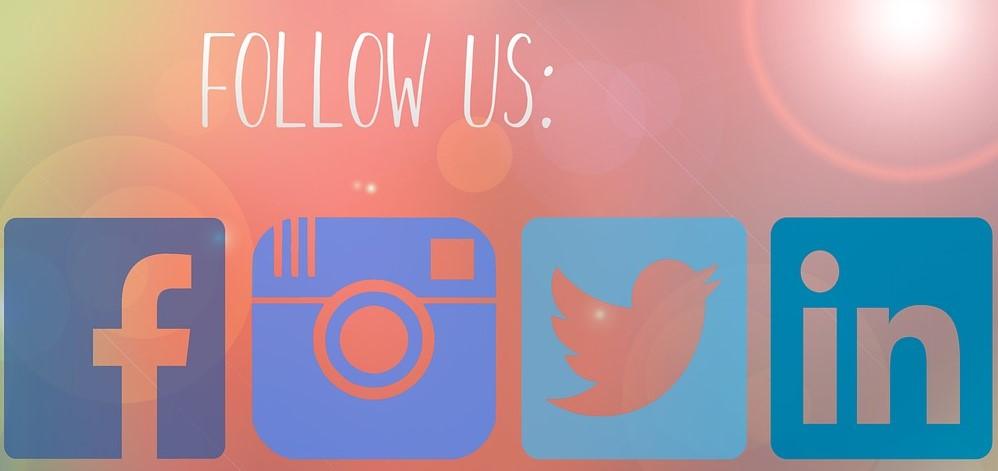 !Síguenos en todas nuestras Redes Sociales!